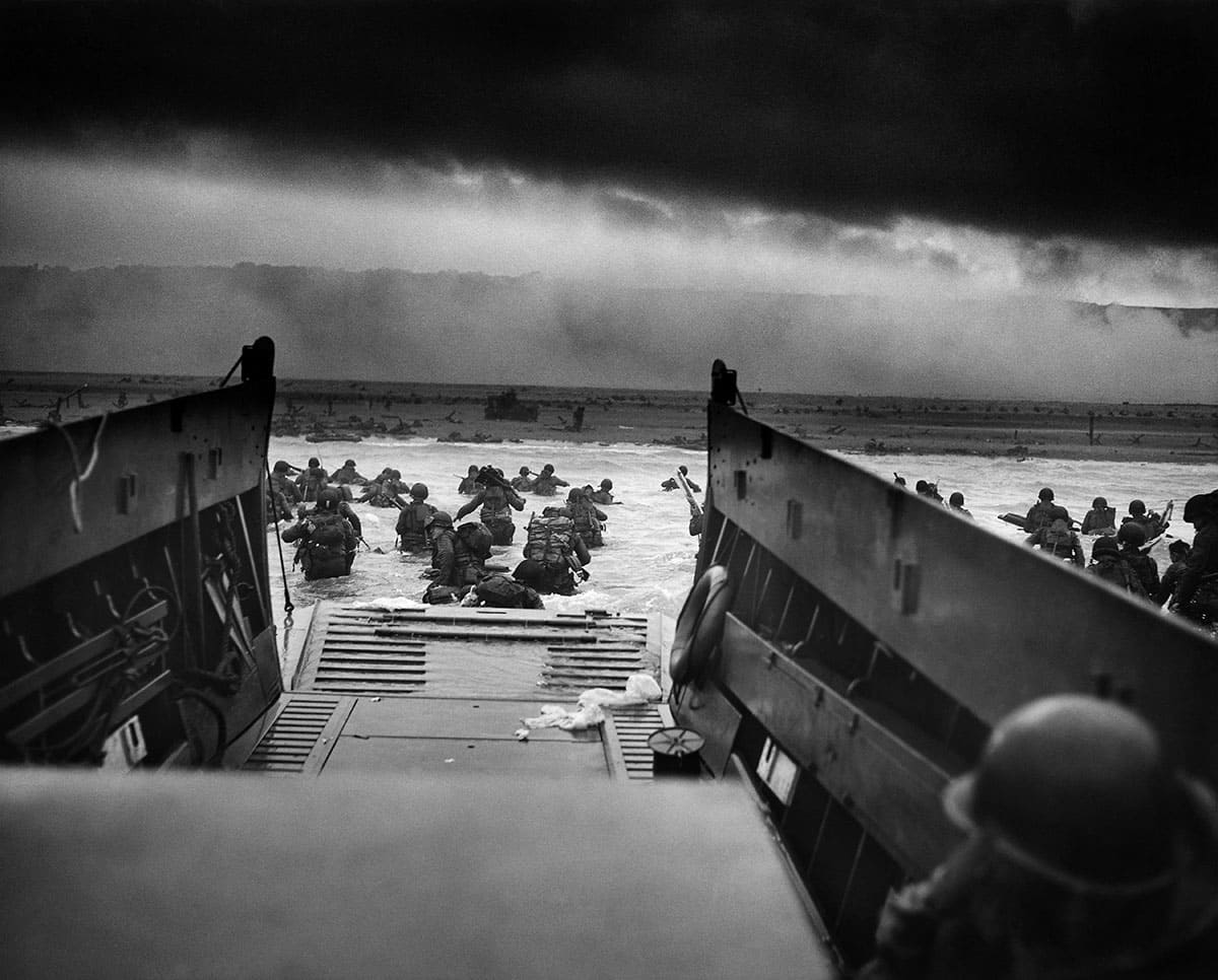 D-Day: A Day That Changed Humanity Forever - Page 3 of 66